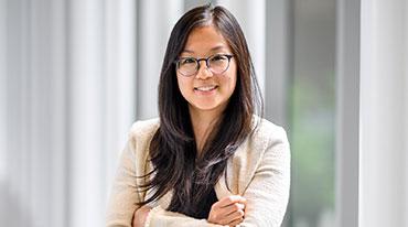 Kimberly Mar, CFA<br>Vice President