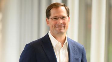 Will Robertson<br>Managing Partner